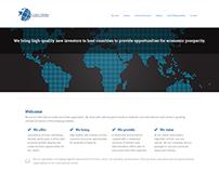 Cubic Globe (Wordpress)