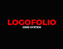 Logofolio. Grid System