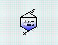 Theo-broma Chocolate