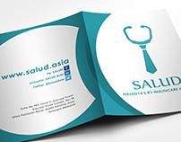 SALUD Folder
