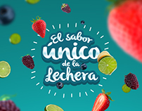 La Lechera 2016
