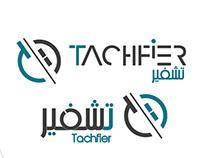 Tachfier Logo