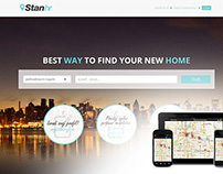 Stan.hr - rental service