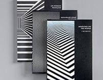 Book Collection Identity - Beigbeder