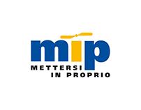 MIP/Regione Piemonte - Immagine coordinata