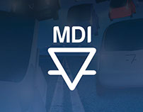 MDI / Brand Identity