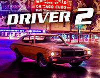 Driver 2 - Série de Homenagens