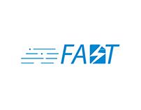 Fast (Thirty Logos Challenge)