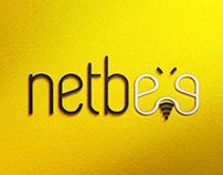 NETBEE | Visual Identity