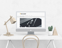 ANGELL DESIGNS WEBSITE
