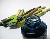 Workshops. custom tools, brandalismo & doodlin´