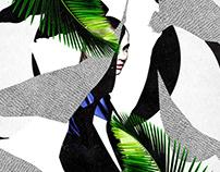 Collage Artwork 020-026