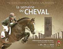 La Semaine du Cheval 2015 - Rabat