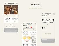 Glasses Salon