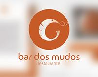 Bar dos Mudos - Rebranding