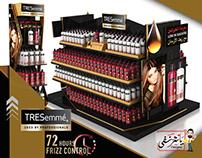 TRESemme Campaign