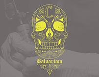 Calvariam Tattoo Shop Parlour - Tienda de Tatuajes