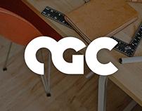 AGC - LOGO 2015 // self branding