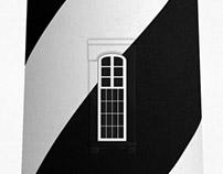 Saint Augustine Lighthouse Print