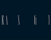 Typeface - Rangy