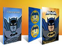 Cartoon Network Media Kits