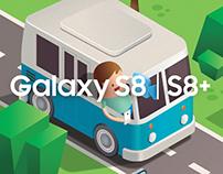 Samsung Galaxy - ultra Data Saver