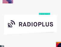 Radioplus - AI-powered radio