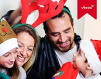 Vileda Christmas 2015