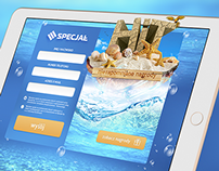 Specjał - Advertising Campaign