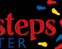 Little Footsteps Learning Center Logo