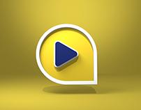 Sydney Production Logo Animation