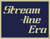 Streamline Era