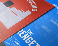 Product & Tradeshow Posters