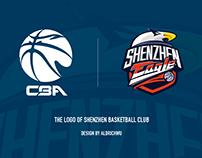cba shenzhen bc logo