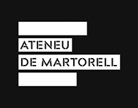 Ateneu de Martorell