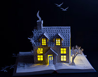 A Place To Call Home - Book Arts