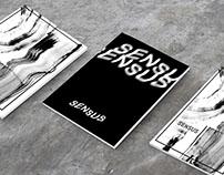 SENSUS (diploma project)