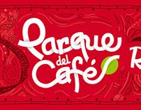 Tiendas Parque del Café