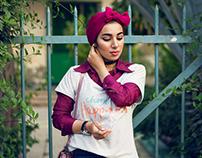 Princess Of Hijab