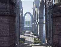 Enviroments Unreal Engine 4