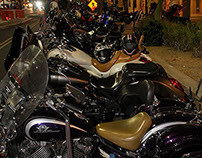 Motorcycles on Main 4-3-15