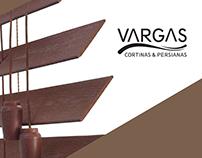 Website Vargas Cortinas e Persianas