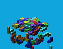 Crossy World