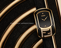FENDI - Timepieces