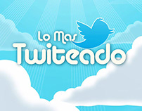 Lo Mas Twiteando Opening Sequence