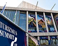 Turizmus Summit 2018
