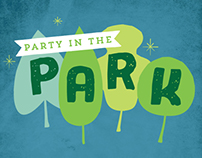 Toonerville Party in the Park