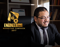 Engineering Tracks 2017 Marketing Campaign
