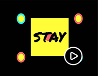 Stay With You - Interactive Music Video