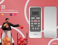 Waska | Remote Control